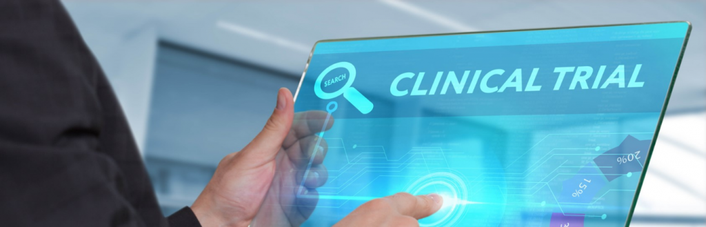 Clinical Trial Technology Trends