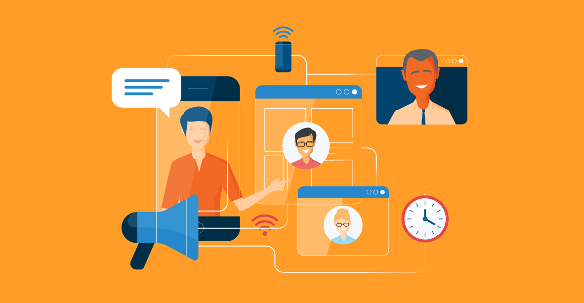 Tips For Leading And Managing Remote Teams